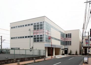 成瀬駅南口自転車等駐車場13.4.1