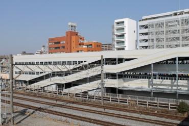 平塚駅西口第3駐輪場15.4.1