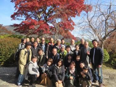 IMG_3445強羅公園集合写真